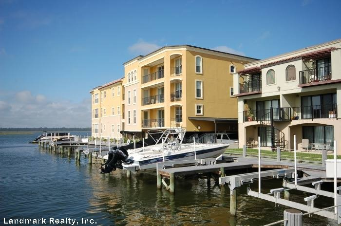 Sunset Harbor Condos